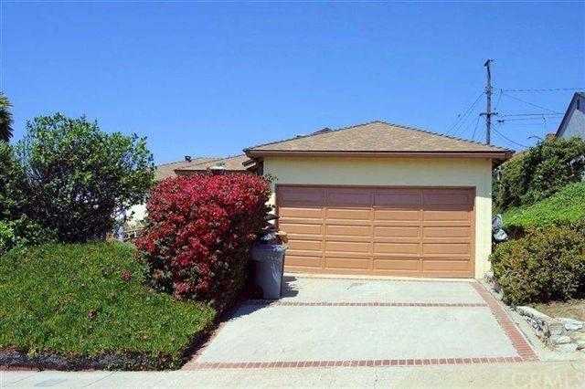 Closed | 101 Via Pasqual Redondo Beach, CA 90277 0