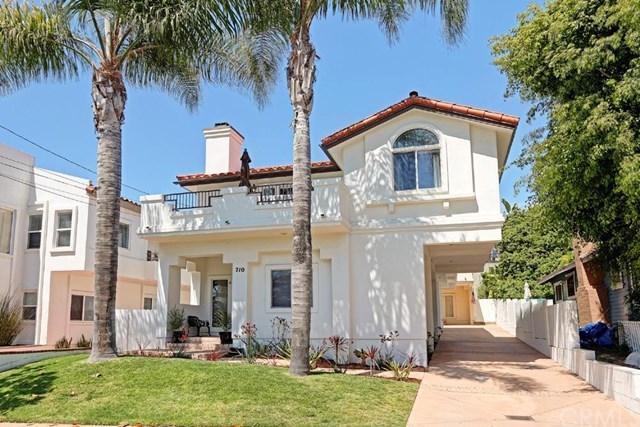 Closed | 710 N Irena Avenue #A Redondo Beach, CA 90277 0