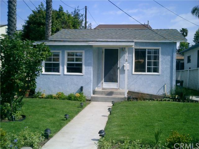 Closed | 517 E oak El Segundo, CA 90245 0