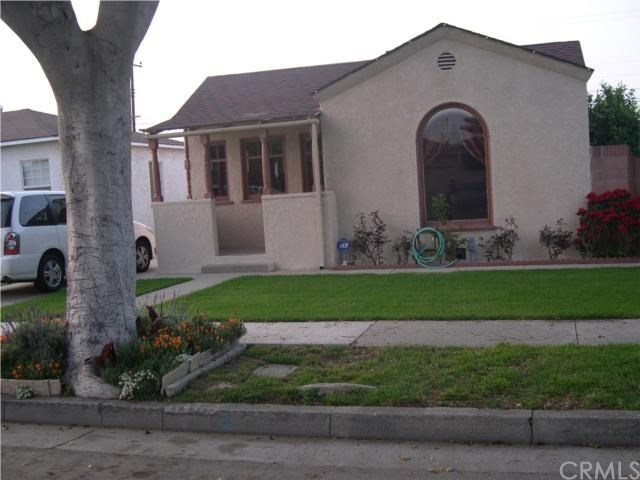 Closed   2635 Harrison  Long Beach, CA 90810 0