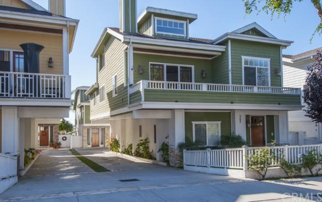 Closed | 507 N Francisca Avenue #B Redondo Beach, CA 90277 0