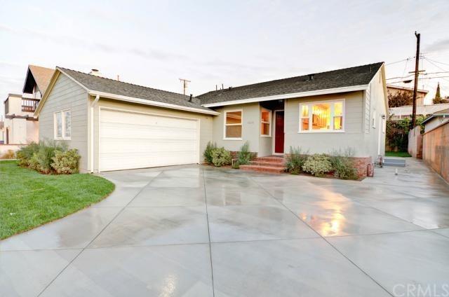 Closed | 4550 Cadison Street Torrance, CA 90503 0