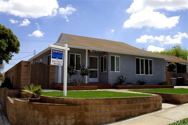 Closed | 21726 Scannel  Torrance, CA 90503 0