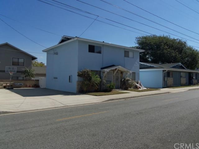 Closed | 2101 Dufour Avenue Redondo Beach, CA 90278 0