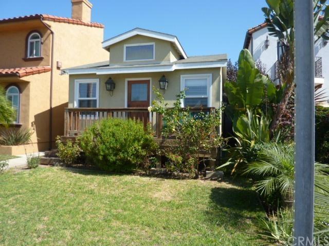Closed | 524 Eucalyptus Drive El Segundo, CA 90245 0