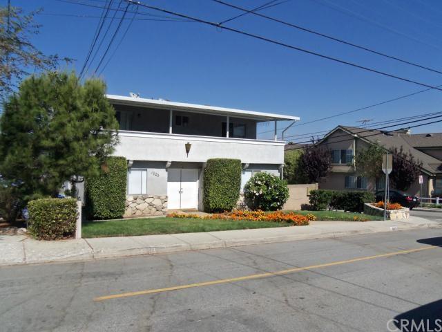 Closed | 1923 Belmont  Lane Redondo Beach, CA 90278 0