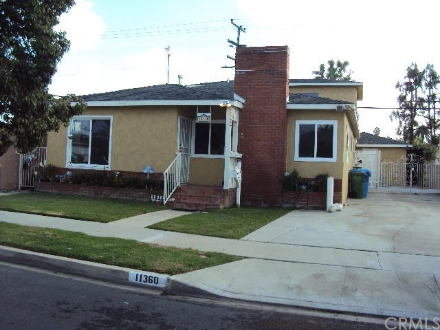 Closed | 11360 Segrell  Way Culver City, CA 90230 0