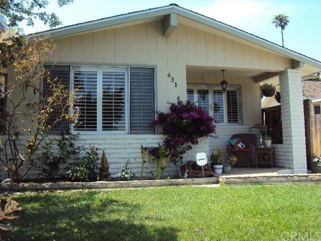 Closed | 631 Loma Vista El Segundo, CA 90245 0