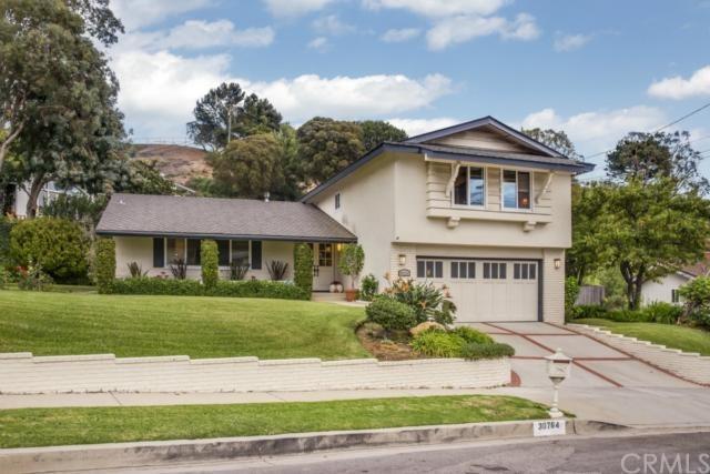 Closed | 30764 Ganado Drive Rancho Palos Verdes, CA 90275 0