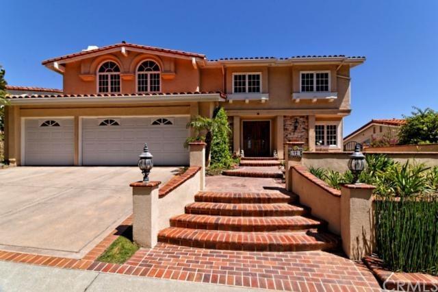 Closed | 12 Avenida De Camelia  Rancho Palos Verdes, CA 90275 0