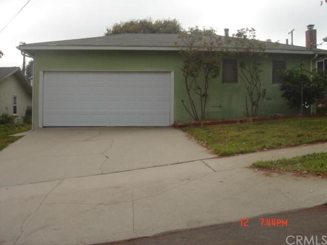 Closed | 618 Arena Street El Segundo, CA 90245 0