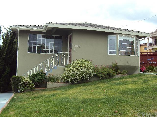 Closed | 1000 E Walnut  Avenue El Segundo, CA 90245 0
