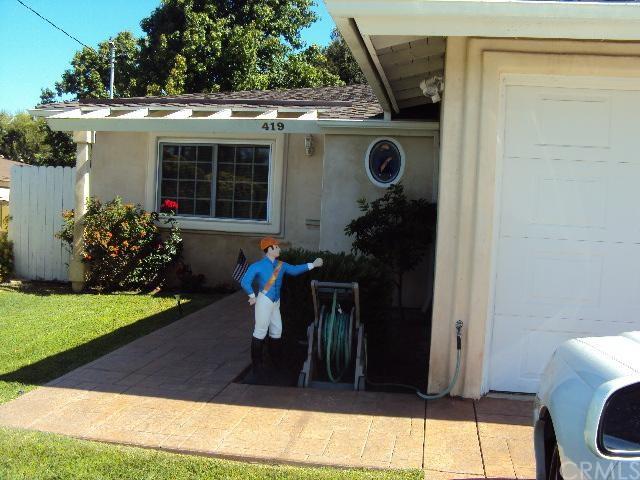 Closed | 419 W Walnut  Avenue El Segundo, CA 90245 0