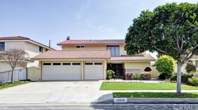 Closed | 18816 Gerkin  Avenue Torrance, CA 90504 0