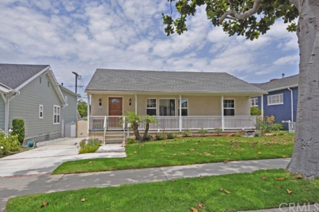 Closed | 1240 S Gertruda Avenue Redondo Beach, CA 90277 0