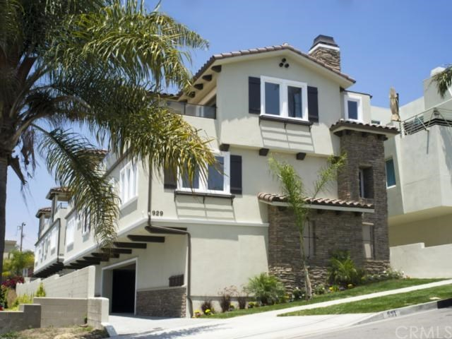 Closed | 929 1st Street #A Hermosa Beach, CA 90254 0