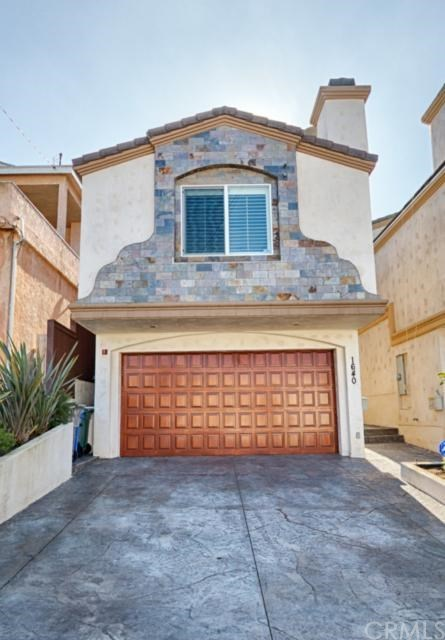 Closed | 1640 Havemeyer  Lane Redondo Beach, CA 90278 0
