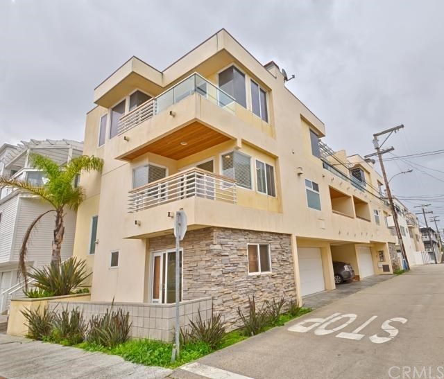 Closed | 316 2nd  Street Manhattan Beach, CA 90266 0