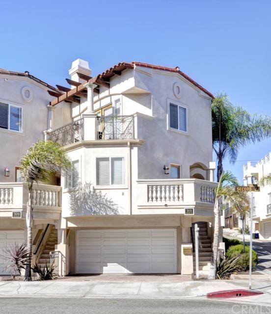 Closed | 313 2nd Street Hermosa Beach, CA 90254 0