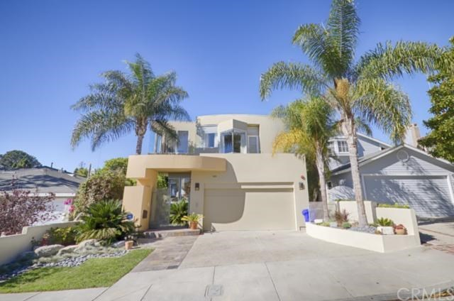 Closed | 2311 Palm  Avenue Manhattan Beach, CA 90266 0