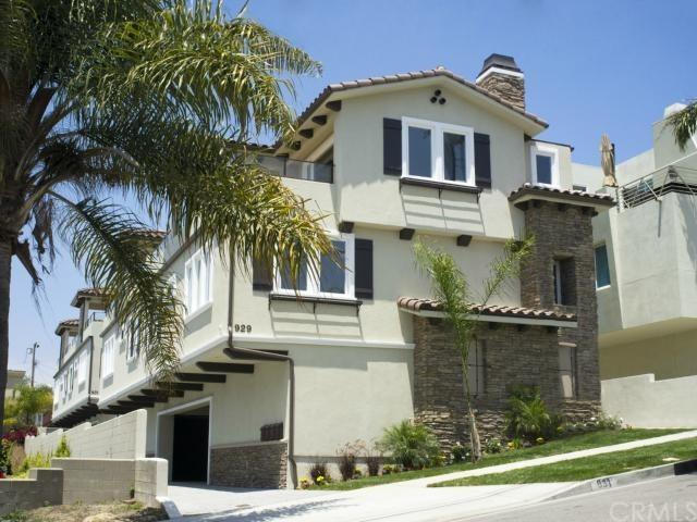 Closed | 929 1st  Street #B Hermosa Beach, CA 90254 0