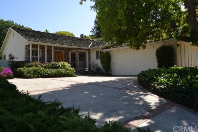 Closed | 2872 Via De La Guerra  Palos Verdes Estates, CA 90274 0
