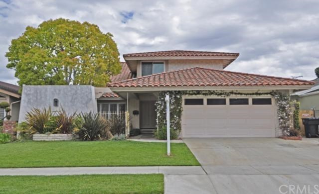 Closed | 19714 Tomlee Avenue Torrance, CA 90503 0