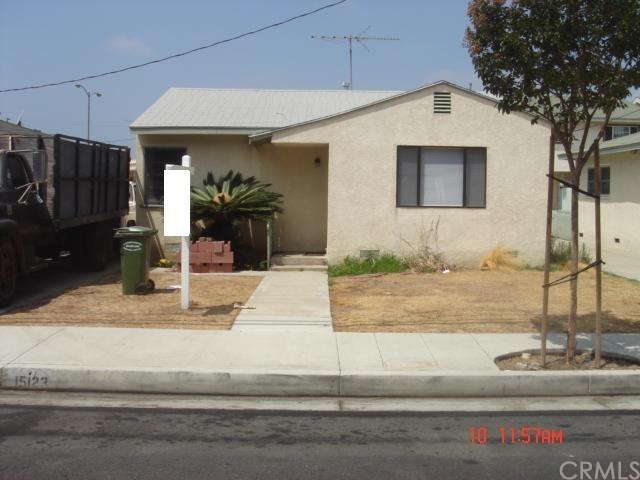 Closed   15123 Larch Avenue Lawndale, CA 90260 0