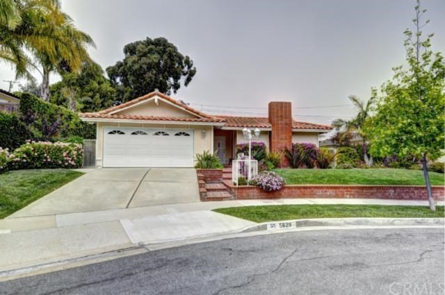 Closed | 5629 Bartlett Drive Torrance, CA 90503 0