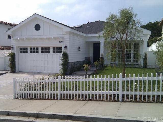 Closed | 1632 Curtis Avenue Manhattan Beach, CA 90266 0