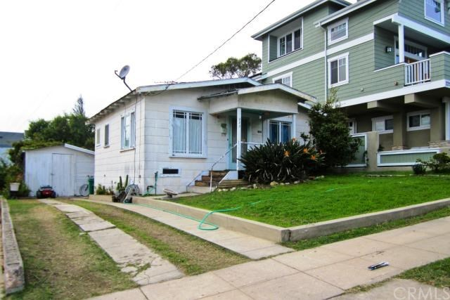 Closed | 223 S Juanita  Avenue Redondo Beach, CA 90277 0