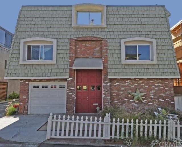 Closed | 410 31st Street Manhattan Beach, CA 90266 0