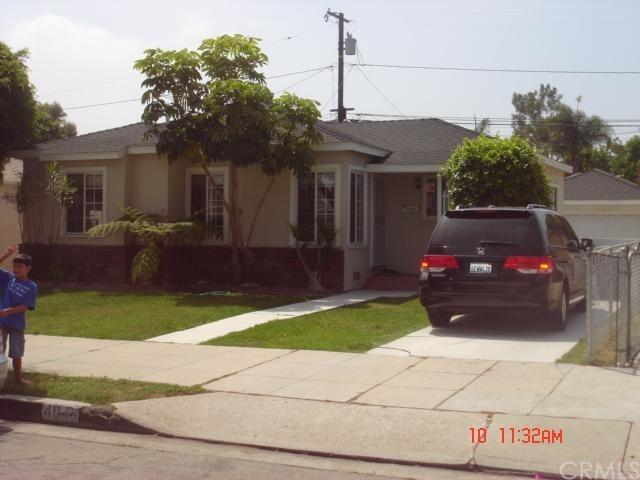 Closed | 4048 W 166th Street Lawndale, CA 90260 0