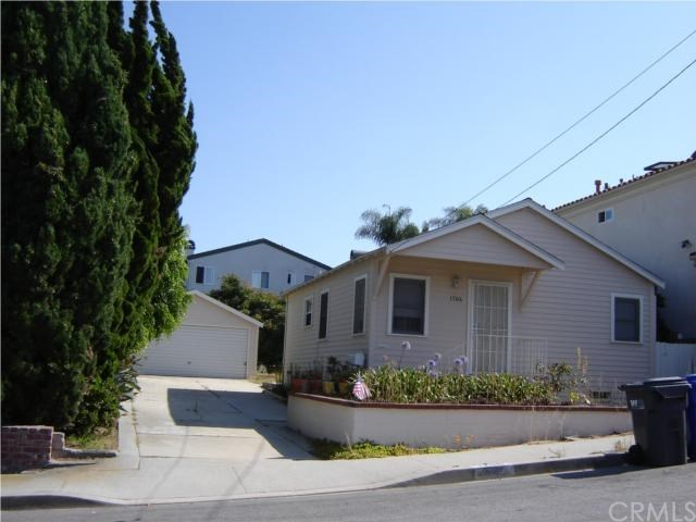 Closed | 1706 3rd Street Manhattan Beach, CA 90266 0