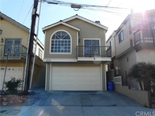 Closed   1240 11th Street Hermosa Beach, CA 90254 0