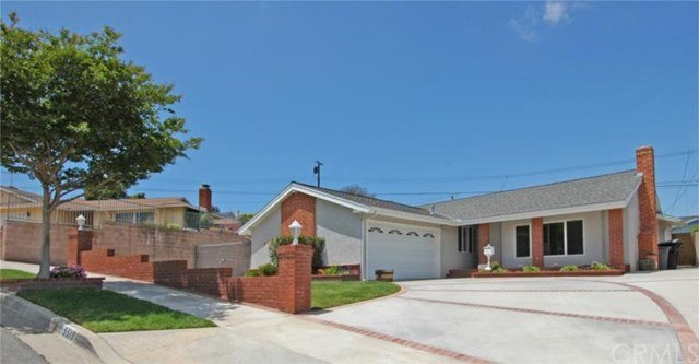 Closed | 5519 White Court Torrance, CA 90503 0