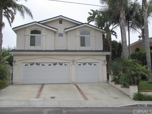 Closed | 1560 E Palm Avenue El Segundo, CA 90245 0