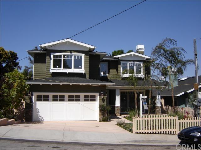 Closed | 1623 Curtis Avenue Manhattan Beach, CA 90266 0