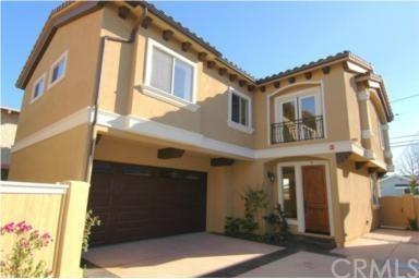 Closed | 2312 Pullman Lane #B Redondo Beach, CA 90278 0