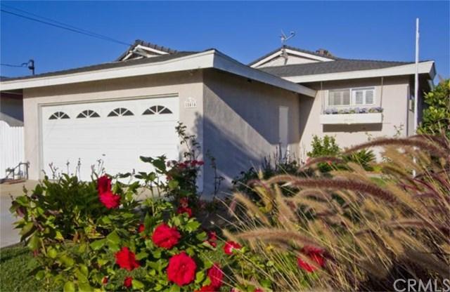 Closed | 18414 Grevillea Avenue Redondo Beach, CA 90278 0