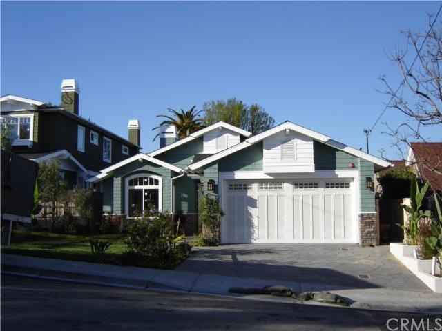 Closed | 1627 Curtis Avenue Manhattan Beach, CA 90266 0