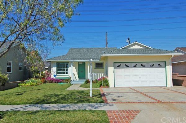 Closed   4937 Arvada Street Torrance, CA 90503 0