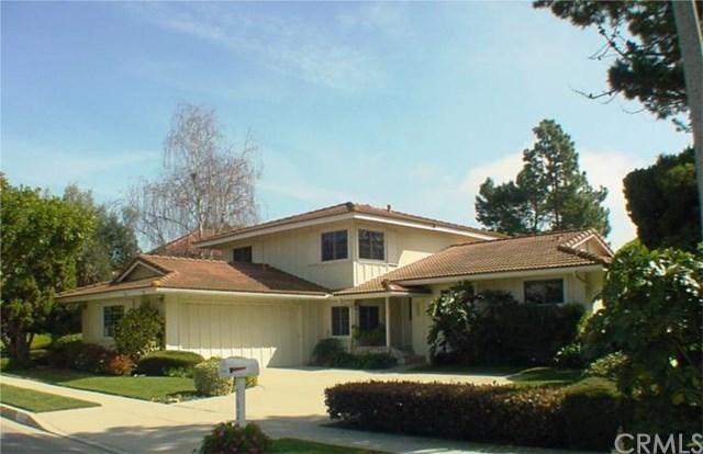 Closed | 5822 Scotwood Dr.  Rancho Palos Verdes, CA 90275 0