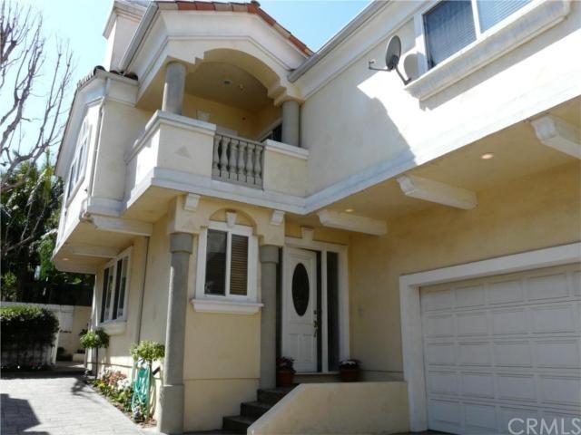 Closed | 2002 Harriman Lane #B Redondo Beach, CA 90278 0