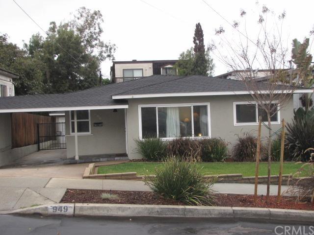 Closed | 949 Eucalyptus Drive El Segundo, CA 90245 0
