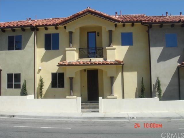Closed | 509 W Grand Avenue El Segundo, CA 90245 0
