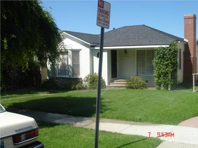 Closed | 357 Whiting Street El Segundo, CA 90245 0