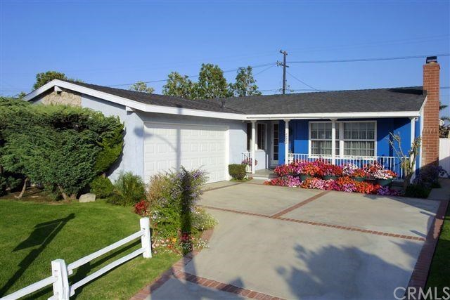 Closed | 20830 Christine  Torrance, CA 90503 0