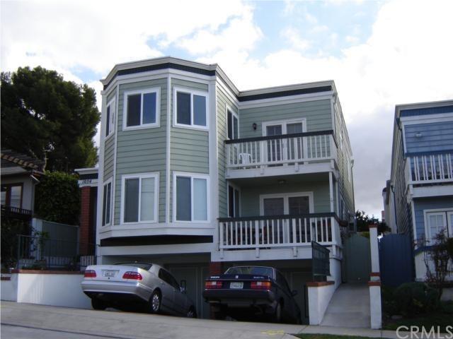 Closed | 1054 10th Street Hermosa Beach, CA 90254 0