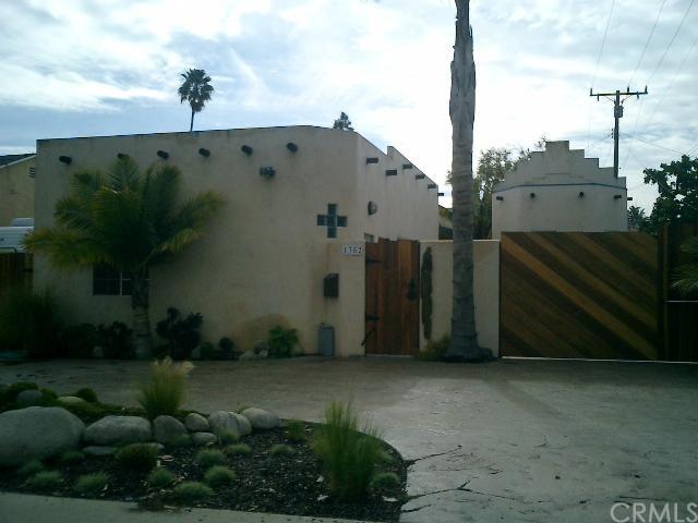 Closed | 1352 E MARIPOSA El Segundo, CA 90245 1